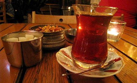 turkkilainentee